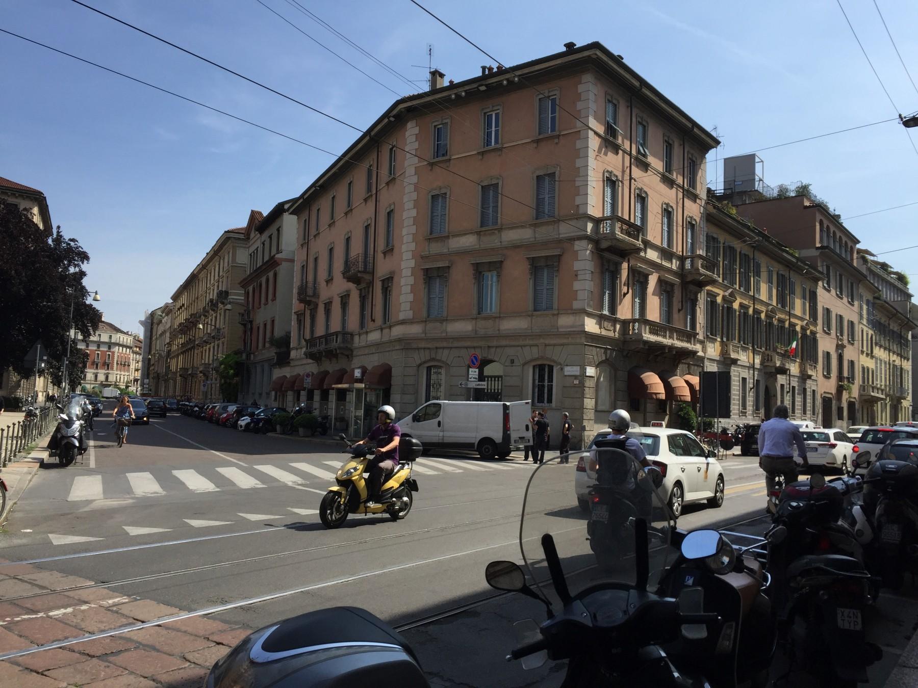 ミラノ 観光