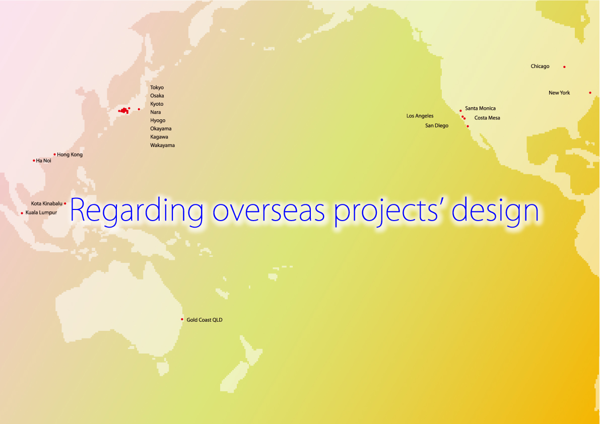 Regarding-overseas-projects'-design