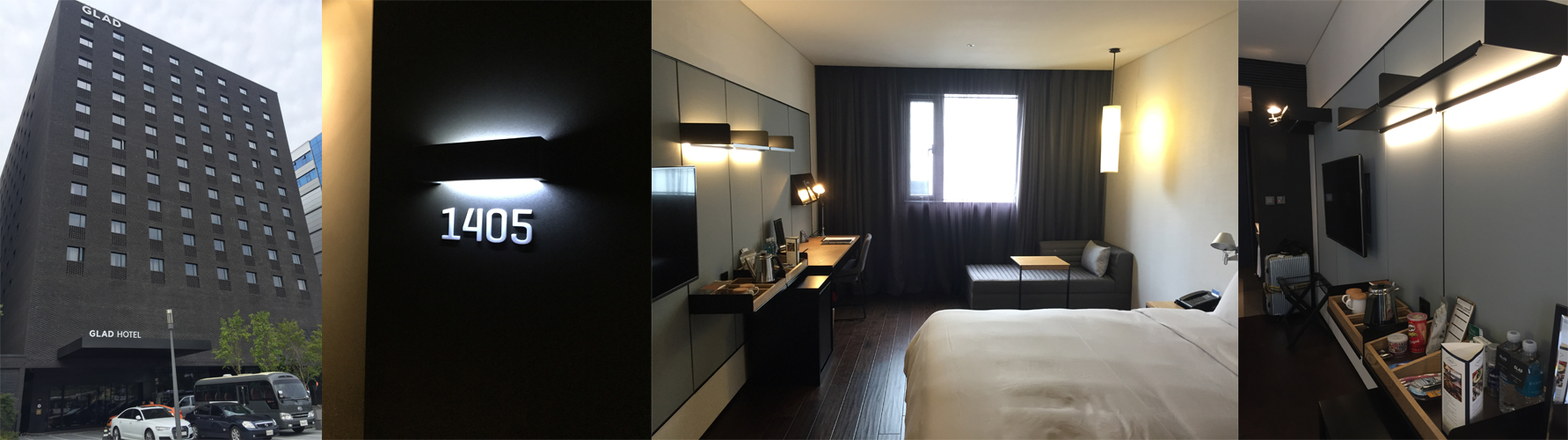 GLAD hotel Seoul
