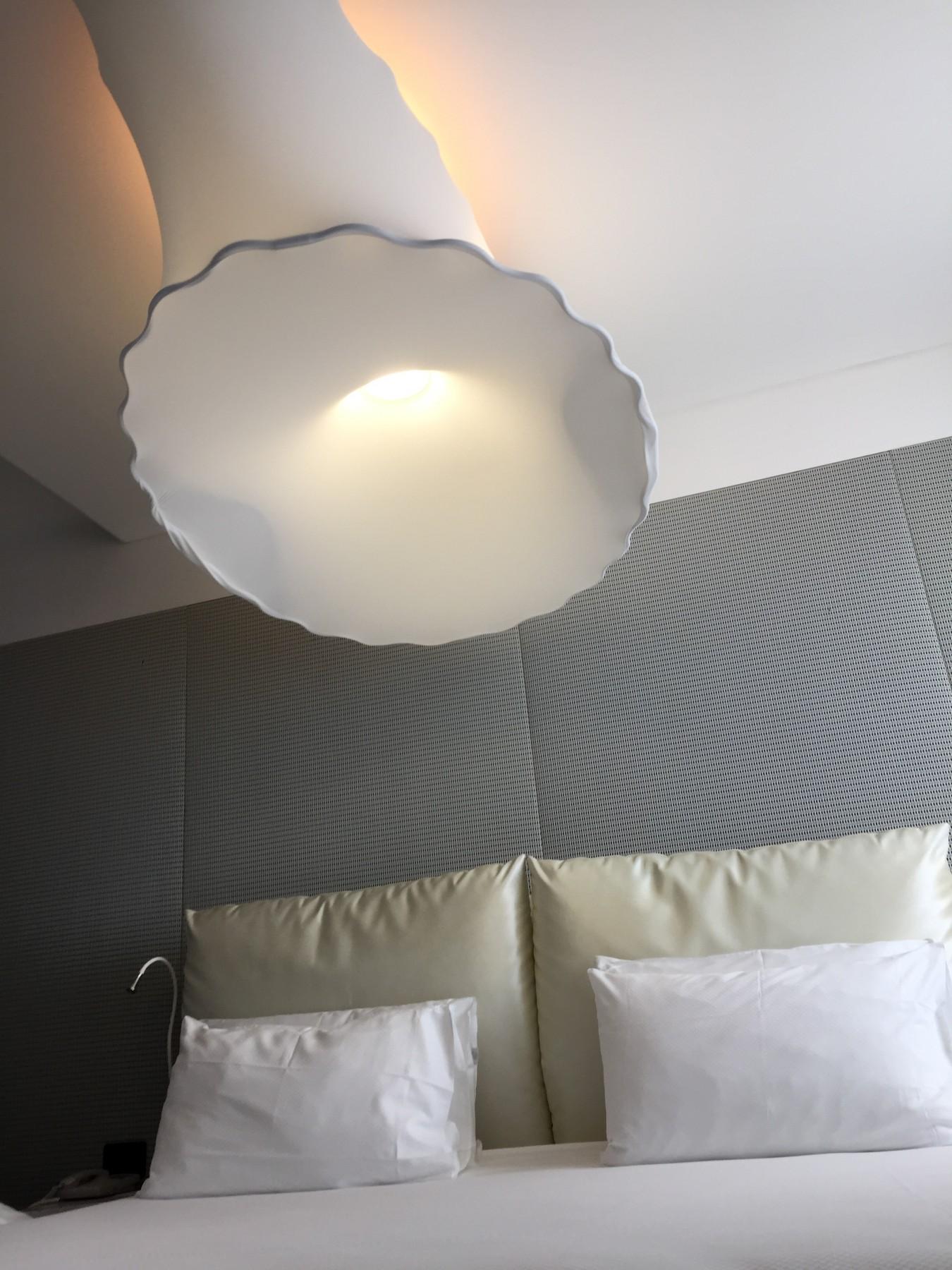 ミラノ デザインホテル