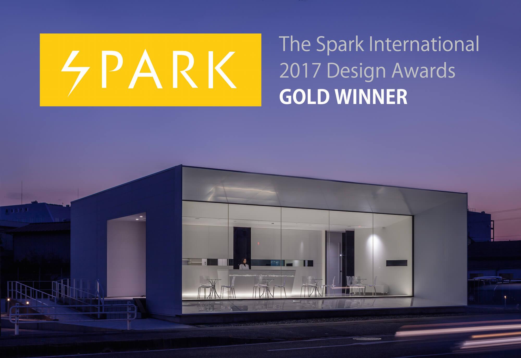 SPARK GOLD